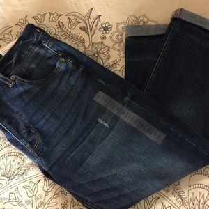 AEO Tomgirl Size 10 Short